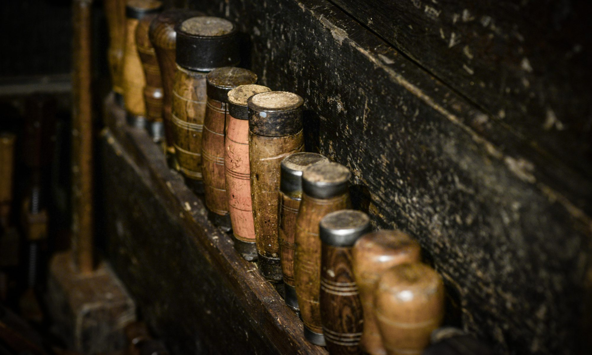 Browne Furniture & Antique Restoration Cork